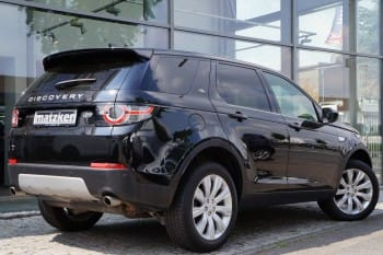 Land Rover Discovery Sport TD4 Aut. HSE PANO TOTWINKEL
