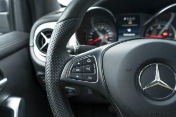 Mercedes Benz X-Klasse 250d mdx Expeditionsmobil