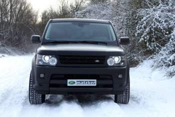 Selective-Control-Stoßdämpfer – Range Rover Sport (bis MJ 2012)