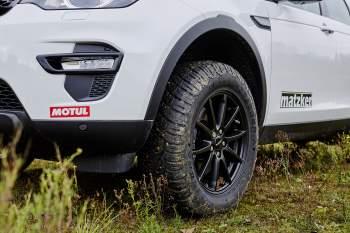 All-Terrain-Radsatz, 17 Zoll – Discovery Sport
