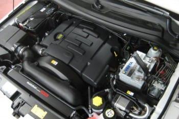 Autom. Doppelbatteriesystem – Range Rover Sport (bis MJ 2012)