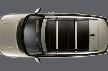 Dachquerträger - Range Rover Sport