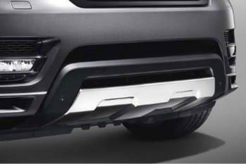 Edelstahl-Unterfahrschutz - Range Rover Sport (ab MJ 2013)