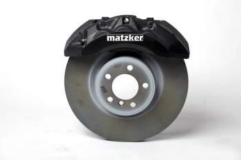 Hochleistungs-Bremsanlage – Range Rover Sport (bis MJ 2012)