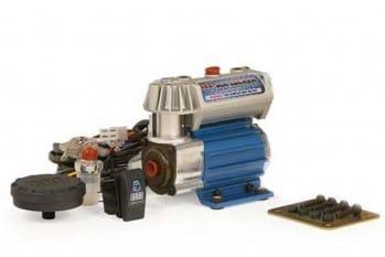 Kompressor für manuelle Sperren, Kompaktausführung