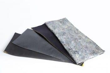 Noise Reduction Basic, Geräuschdämmung – Defender