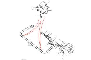 Rollbar Kit – Range Rover Classic mit Stabilisatoren