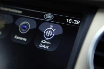 Standheizung Motorvorwärmanlage – Range Rover Sport (MJ 2010 bis 2012)