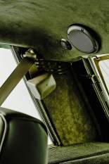 Vogue-Seitenverkleidungen – Range Rover Classic